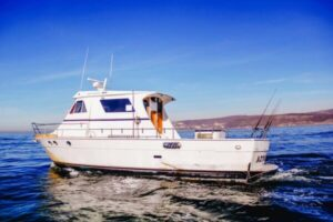 Loreto Sportfishing Baja California Mexico