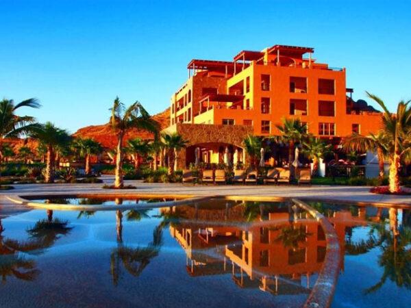 All Inclusive Resorts Loreto Mexico