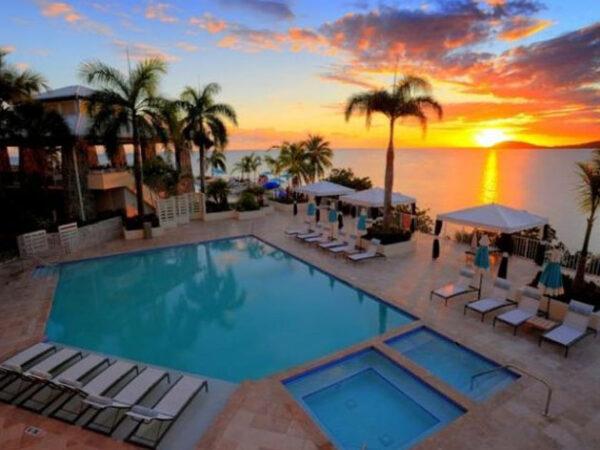 All Inclusive Resorts in Loreto Mexico