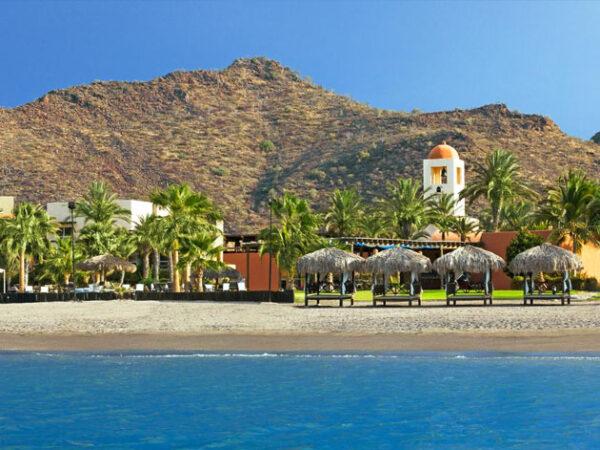 All Inclusive in Loreto Baja