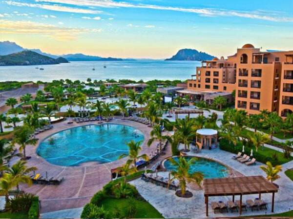 Beachfront Hotels Loreto