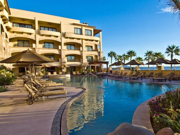 Beachfront Hotels and Boutique Hotels