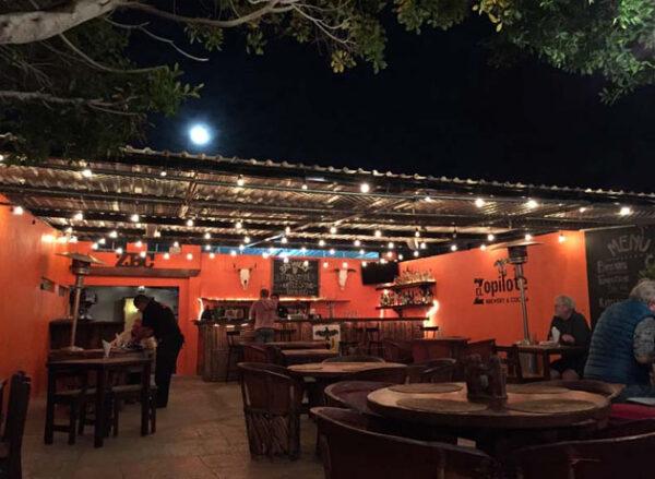 Best Restaurants in Loreto Mexico