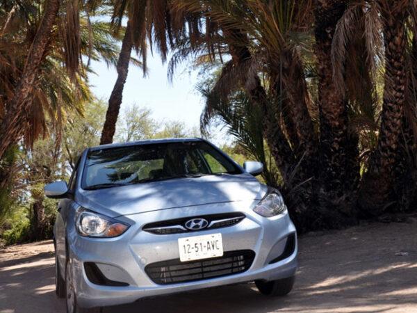 Car Rentals Loreto Mexico