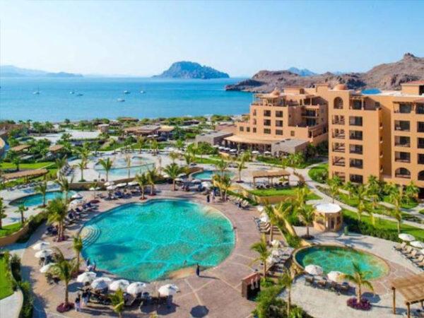 Loreto Baja California Hotels and Resorts