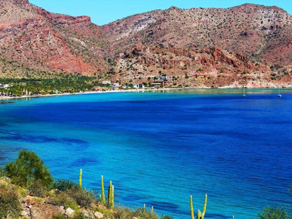Loreto BCS Mexico Travel Guide