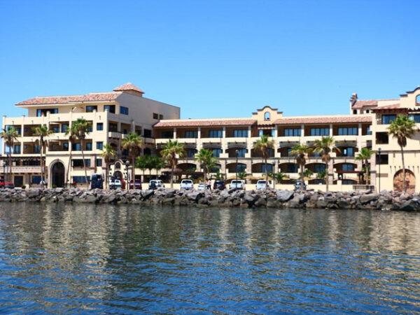 Loreto Baja Hotels