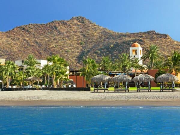 Loreto Baja Mexico