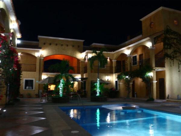 Loreto Mexico Hotels