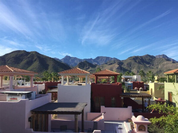 Rentals in Loreto Mexico