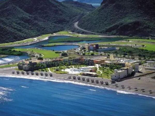 Resorts in Loreto Mexico