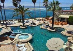 Loreto Mexico Resorts