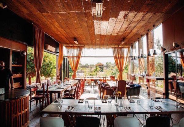 Loreto Restaurants Baja California Mexico