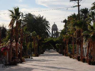 Loreto Baja California Mexico Travel Guide