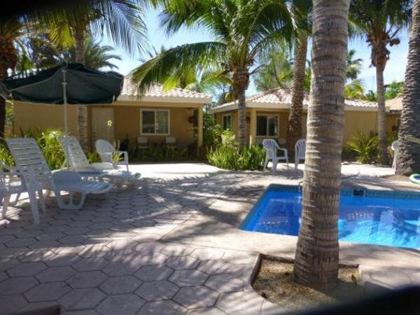 Coco Cabanas Cabanas Loreto conveniently located