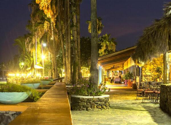 Hotel Oasis Loreto