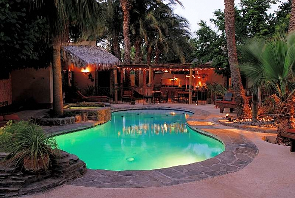 Coco Cabañas and Casitas Vacation Rentals