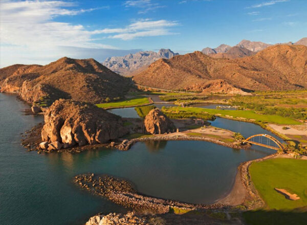 Loreto Bay Golf Resort & Spa at Baja 2