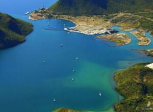 Puerto Escondido Loreto