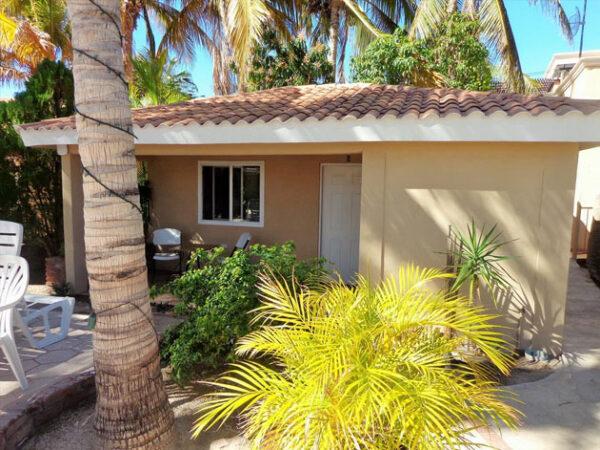 Welcome to Coco Cabañas Loreto Vacation Rentals