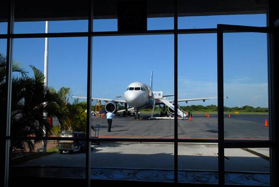 Loreto Mexico International Airport