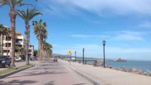 Malecon de Loreto Baja California Sur Mexico Travel Guide