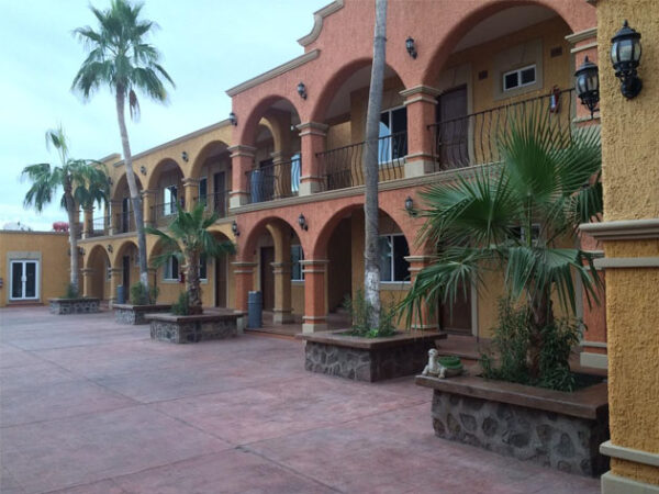 Hotel Angra Loreto