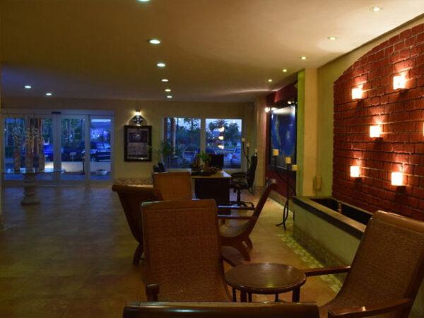 Hotel Santa Fe Amenities