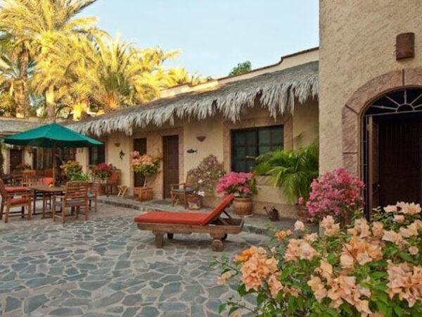Las Cabanas de Loreto Baja California Mexico