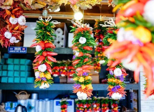 Loreto Grocery Stores